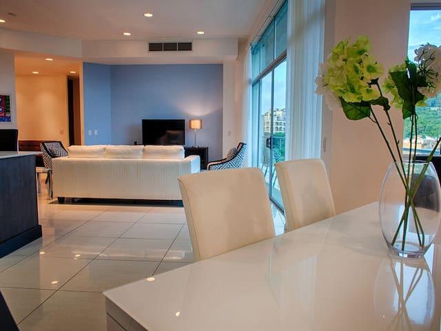 Pacific Park 304 - Tamarindo - Apartment