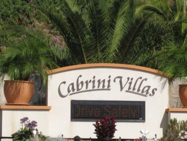 Cabrini Villas
