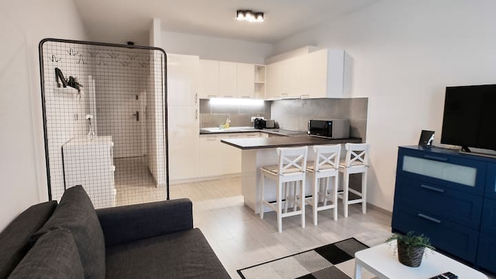 Piacsek Apartmanház - 10. Apartman
