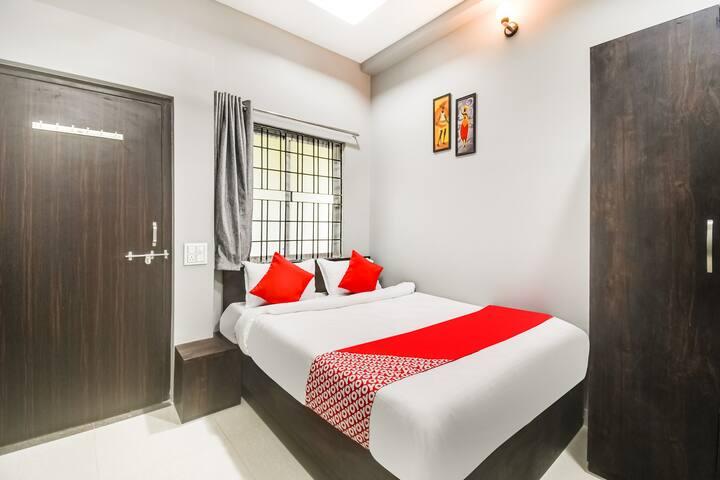 OYO Classic 1 BR Premium Stay In Bilaspur