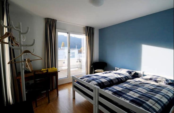 Lovely and bright room (#1) - Adliswil - Casa a schiera
