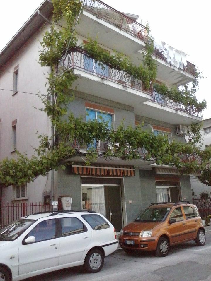 affittacamere ad Alba Adriatica