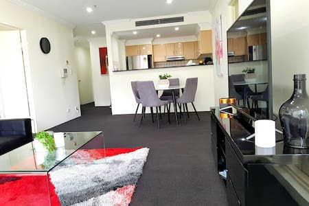 Sydney CBD | 2 Bed/ Apartment - Haymarket - 公寓