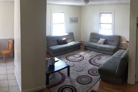 Neat, Clean, Great location - Boston - House