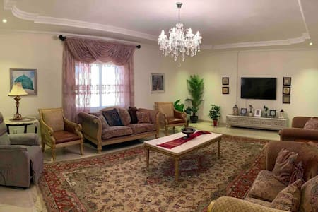 Elegant and Cozy Apartment in Madinah