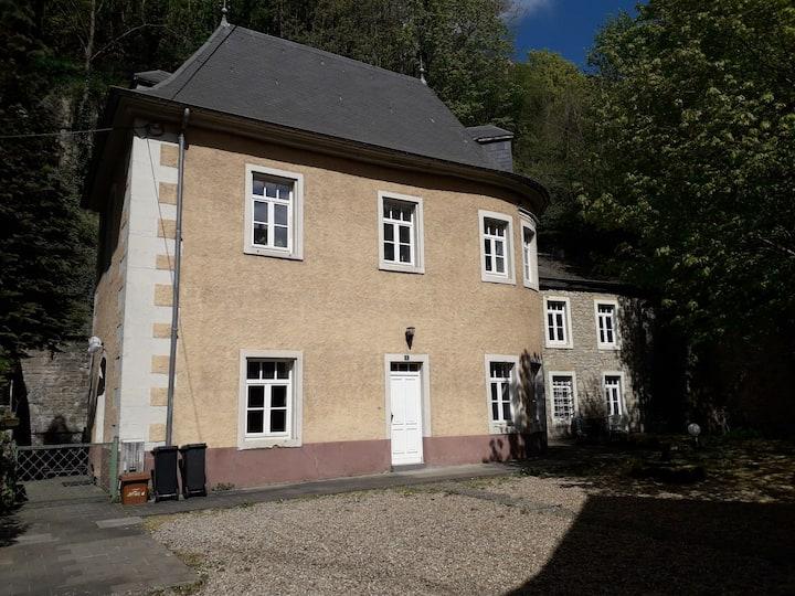 Superbe logement à proximité du centre & Kirchberg
