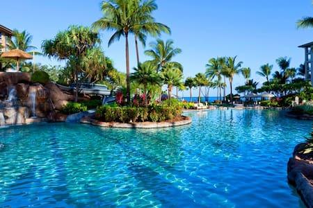 Westin Kaanapali Ocean Resort North - Lahaina