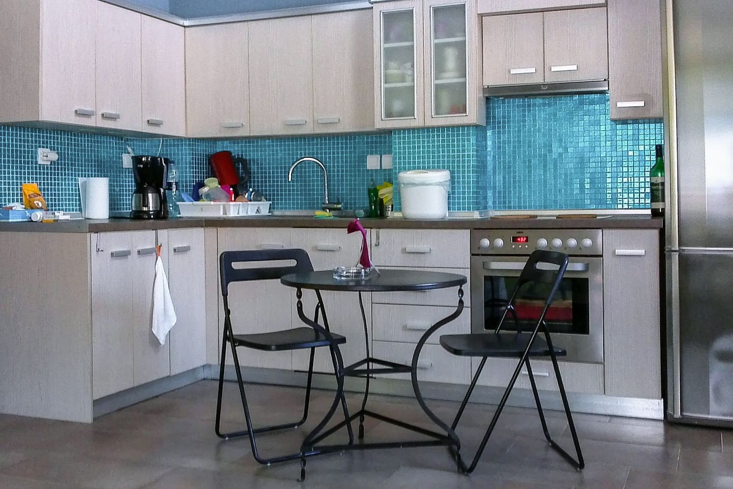House of Joy-2 - Houses for Rent in Axioupoli, Greece