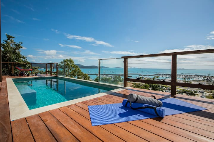 Central Airlie Beach- the perfect holiday home