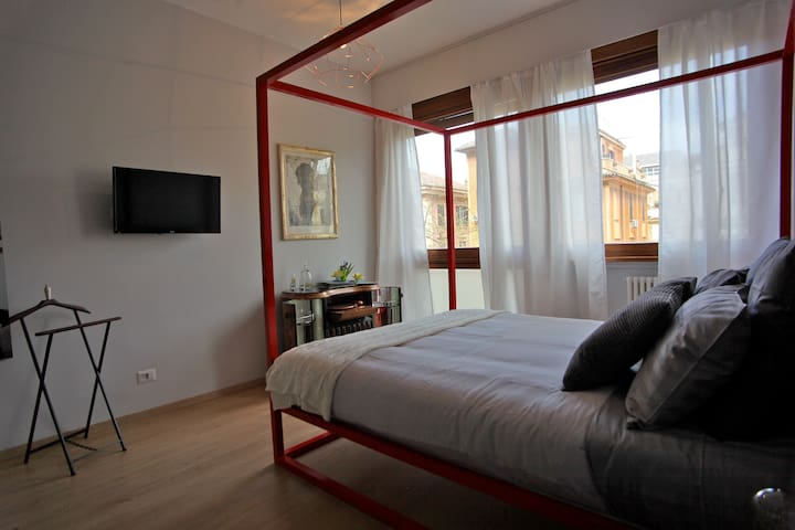 Boutique B&B Roma Centro Colosseo