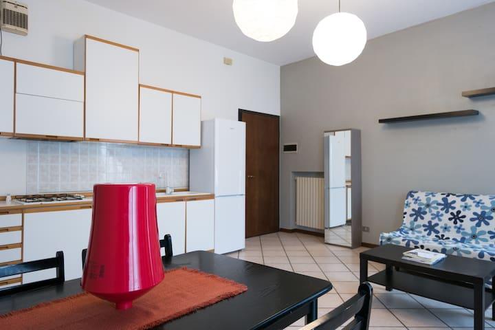 Appartamento al ponte della scalinata - Battaglia Terme - Apartment