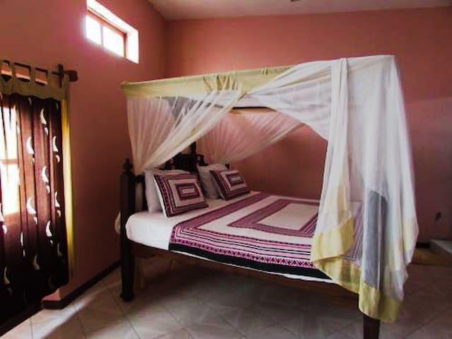 Keki Inn Hotel - Zanzibar - Bed & Breakfast
