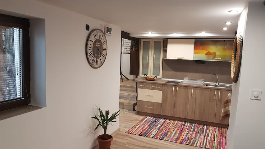 Lazarov Home-Big and beautiful house for 6 persons
