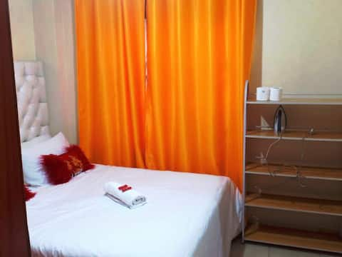 Dione's furnished apartments