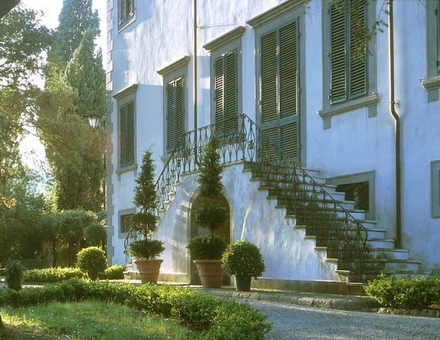 Villa Michelucci Retreat - Lucca - Vila