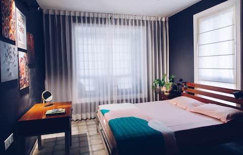 Studio 504: Entire Apartment (3BHK)