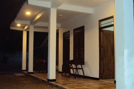 Cannel View Holiday Resort - Family Room