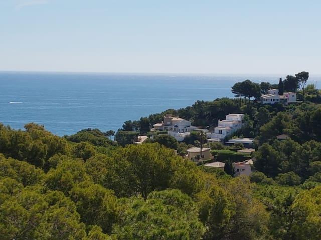 Nice apartment in Pals Beach - Girona - Spain