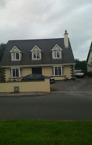 Nice friendly home in Macroom - Macroom - Bed & Breakfast