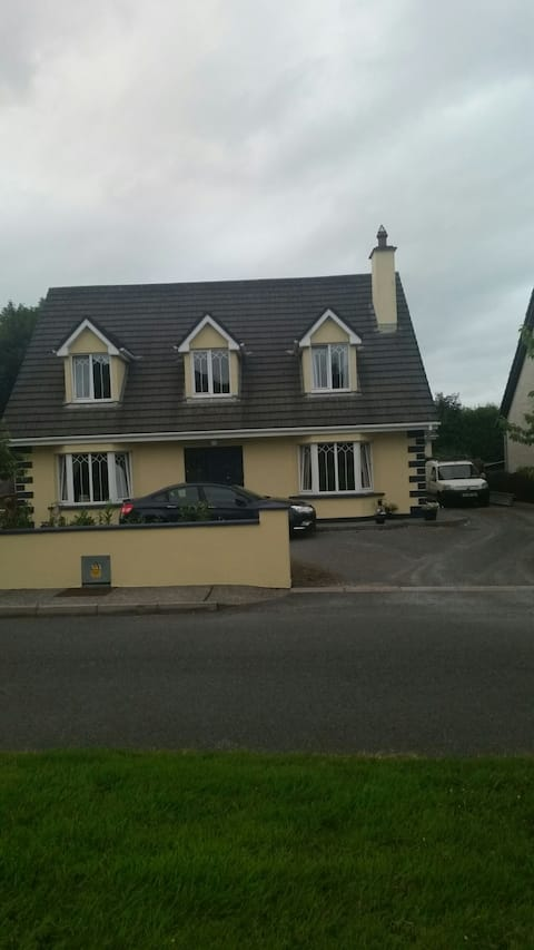 Nice friendly home in Macroom