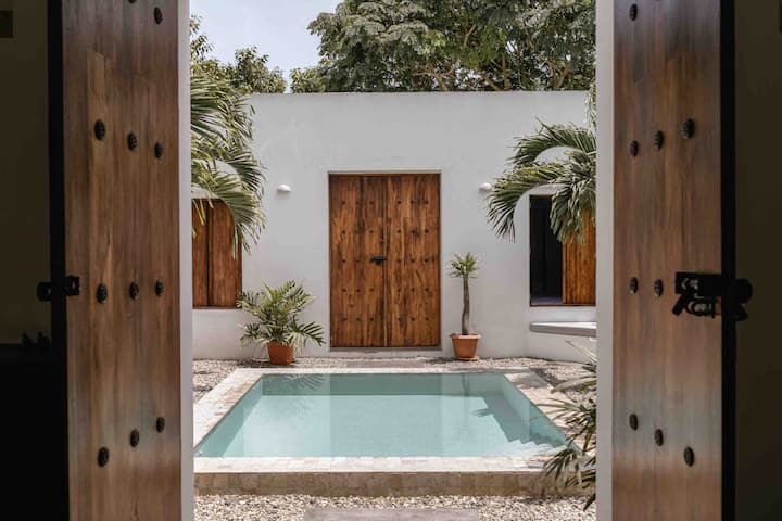 Casa Marroquí - Ayampe