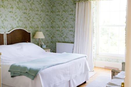 Hay Barton - Tregony - Bed & Breakfast