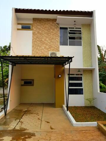 Pondok Melati Guest House