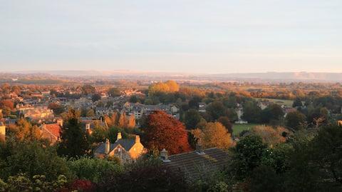 Breathtaking, panoramic views - Highview House
