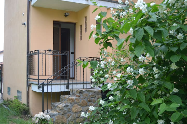 Bed & breakfast - relax e comfort - Vallo Torinese - Aamiaismajoitus