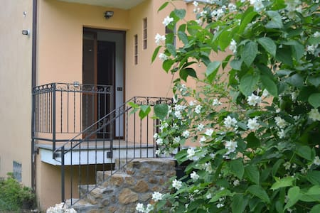 Bed & breakfast - relax e comfort - Vallo Torinese - Inap sarapan