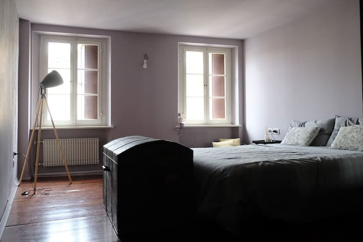 Cozy Room in Udine - Udine - House