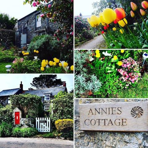 Annies cottage