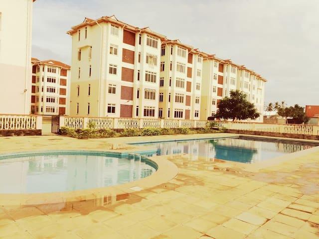 Mombasa- Mtwapa Fully Furnished Apartment