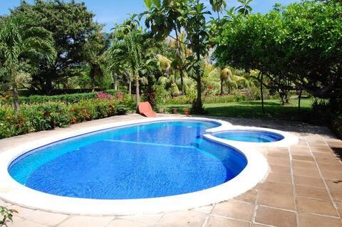 Lovely vacation home Veranera Golf Resort