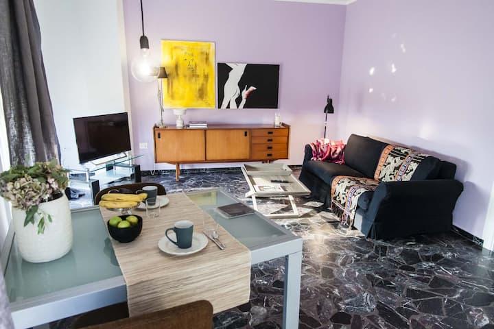 Appartamento centro storico a Bassano del grappa