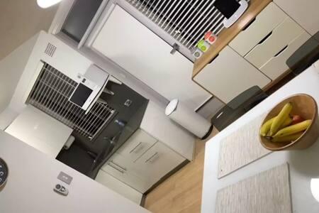 Room in a modern apartment - Leilighet