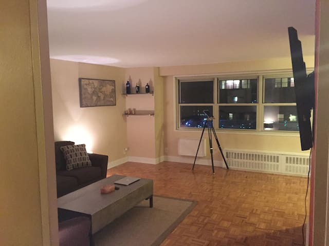LUXURY LIVING HIGH RISE APARTMENT - Yonkers - Apartamento