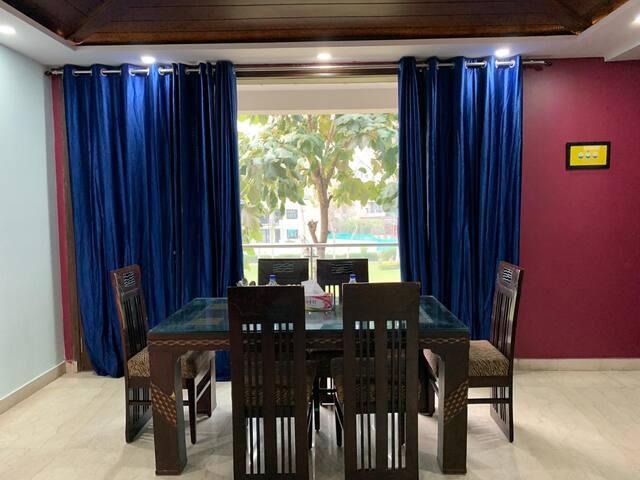Luxury Home-5 @ Sohna road