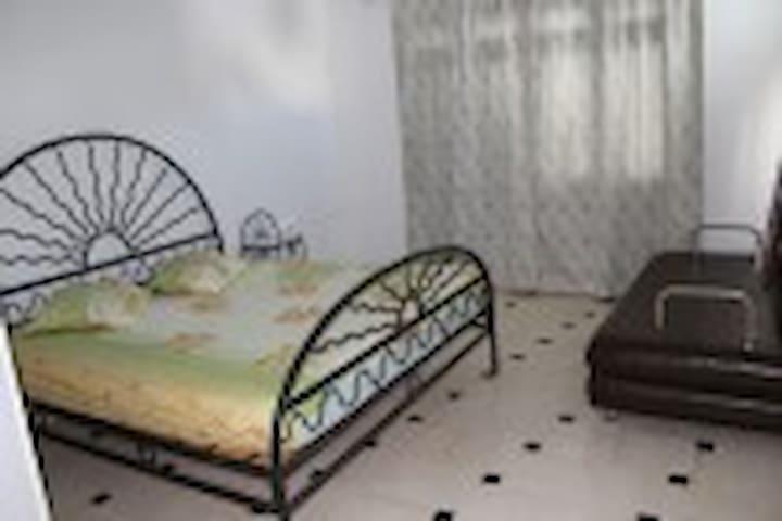 Villa de charme Colza LVB146 - Hammamet - House