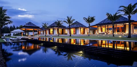 Villa Ananda - Jivana Beach Villas