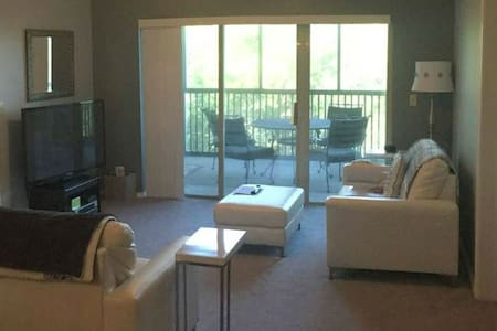 Stonebridge Village Branson Large Vacation Condo