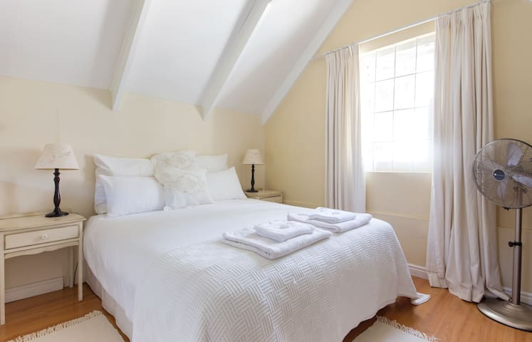 Pepper Tree self catering cottage