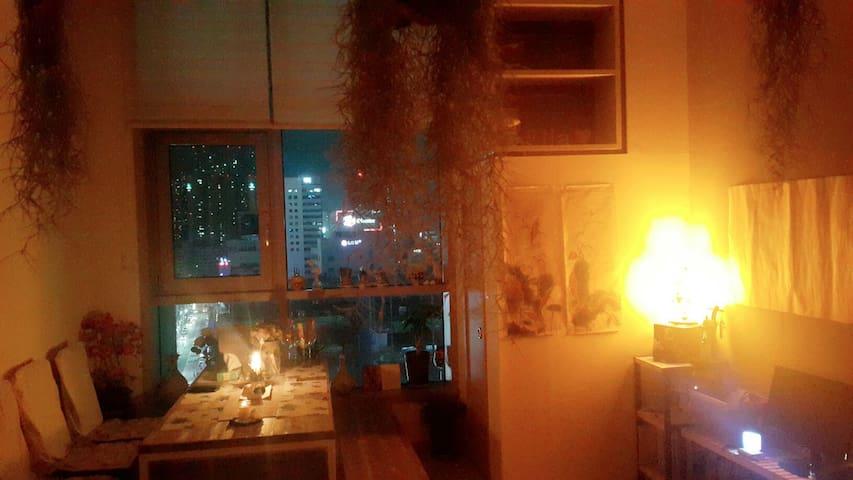 Party.Study.Painting하는 은밀한 엘라의 방 - 대구광역시 - Loft
