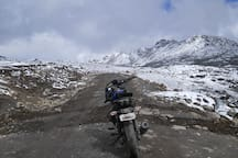 Tawang: Dare to experience the thrilling roads of Arunachal.