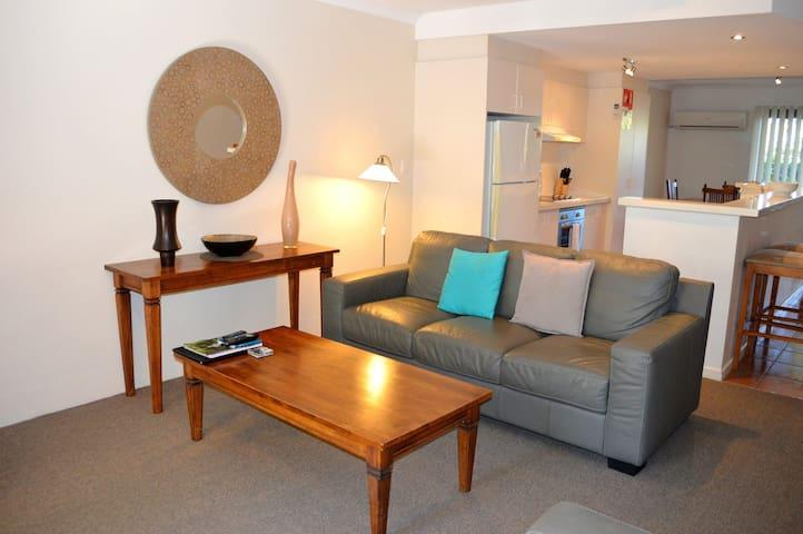 Outrigger Bay - 1 Bedroom Apartment - Byron Bay - Apartamento