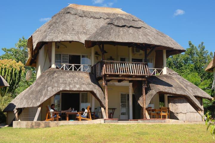 Lodge 17, Wild Heritage, Kariba