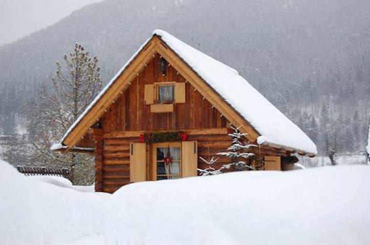 """Chalet """"Grunwald Hutte"""" - Tarvisio - Cabin"""