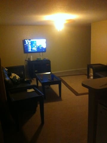 Room on Fowler near USF - Temple Terrace - Apartment