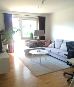 1 bedroom apartment near city and nature - Stockholm