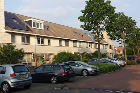 Gedeelde woning, 2 slaapkamers en voorzolder - Heerhugowaard